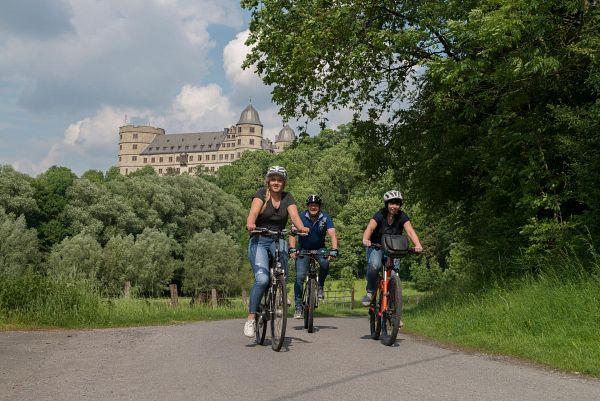 Paderborner Land Route