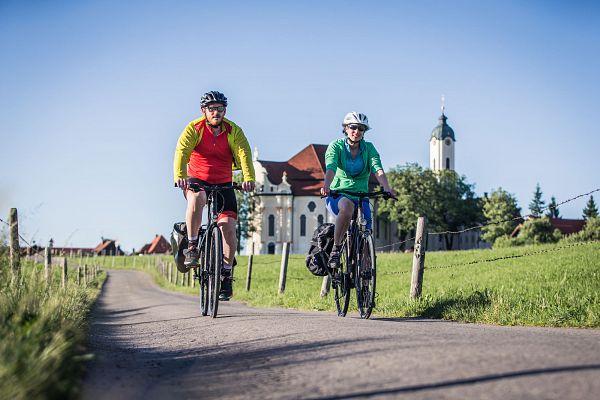 Bodensee-Königssee-Radweg