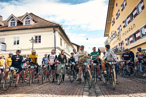 Tiroler Lech Tour