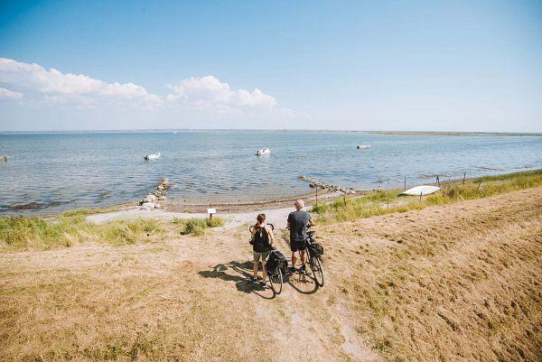 Dänischer Ostseeradweg