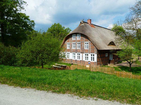 Lenzerwische-Tour