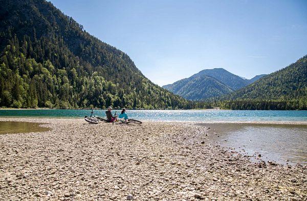 GRAVEL'NESS PUR Naturparkregion Reutte